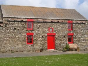 Ty Mortimer Cottage